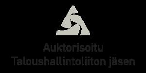 Auktorisoitu tilitoimisto logo